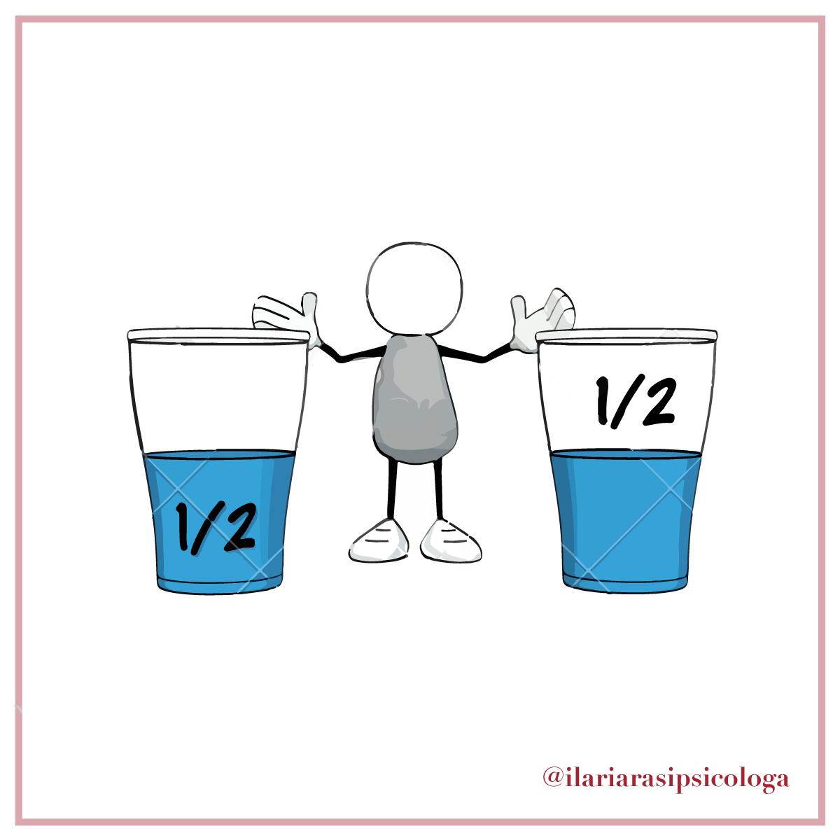 ottimismo vs pessimismo